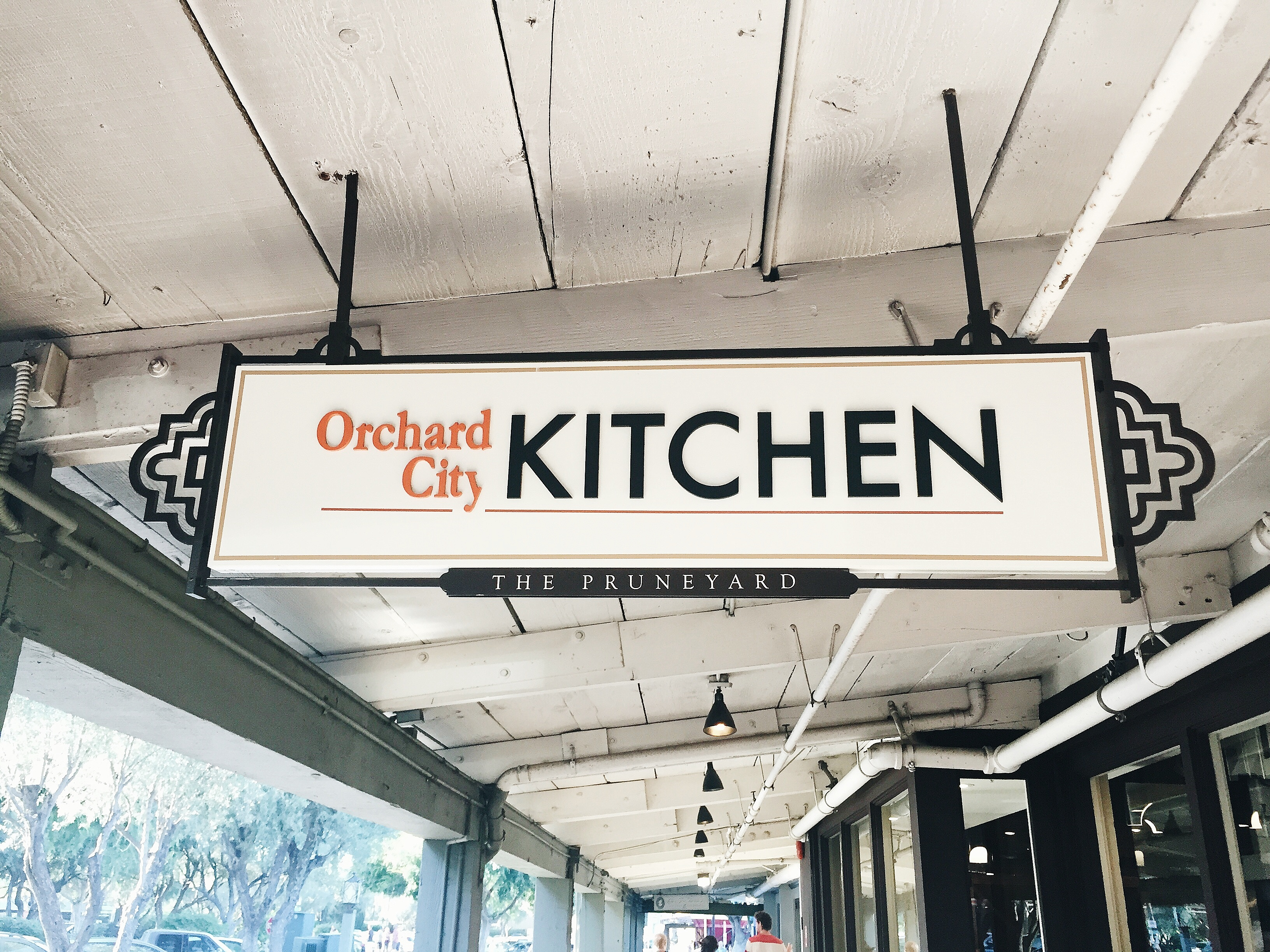 City Kitchen Logo orchard city kitchen | the culinary four